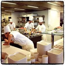 salaire chef cuisine l expérience d un stagiaire en cuisine dans un restaurant étoilé