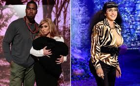 Halloween Shop Staten Island by Ellen Degeneres Kelly Ripa And More Stars As Kim Kardashian For