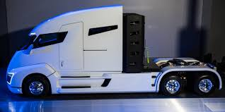 Elon Musk Predicts Tesla Semis Will Obliterate The Railway Industry ... 2016 Freightliner Evolution Tandem Axle Sleeper For Sale 12546 New 1988 Intertional 9700 Sleeper Truck For Sale Auction Or Lease 2019 Scadia126 1415 125 Vibrantly Colored Lighted Musical Santa 2014 Freightliner Cascadia Semi 610220 2013 Peterbilt 587 Cummins Isx 425hp 10 Spd 1999 Volvo Vnl64t630 Ogden Ut Used Trucks Ari Legacy Sleepers New 20 Lvo Vnl64t760 8865 Peterbilt 2809 2017 M2 112 Bolt Custom Truck Tour Youtube 2018 Kenworth W900l 72inch Aero Cab Exterior