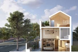 100 Carl Turner This 550000 London Plot Comes With Plans For A