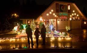 The best places to see Christmas lights in Orange County – Orange