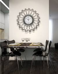Living Room Wall Clocks Hobby Lobby Large Clock With Unique Design