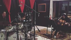 Smashing Pumpkins Drummer 2014 by Smashing Pumpkins Bass From Comeback Recording Session Revealed