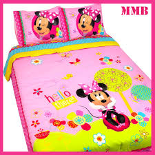 Minnie Mouse Bedding by Minnie Mouse Twin Bedding Vnproweb Decoration
