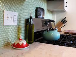 Menards Mosaic Tile Backsplash by Kitchen Provide Your Kitchen And Floors With Classic Penny
