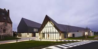 100 Bray Architects LAtelier Aavp Architecture Archello