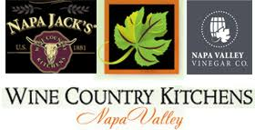 Wine Country Kitchens In Napa CA Is A Gourmet Food Manufacturer