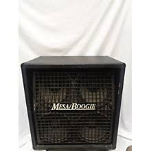 Mesa Boogie Cabinet 4x12 by Used Mesa Boogie Guitar Amplifier Cabinets Guitar Center