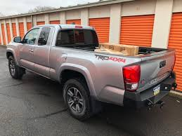 100 Pickup Truck Cap S Good And Bad Thoughts Tacoma World