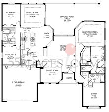 Arthur Rutenberg Floor Plans by Preakness Floorplan 2599 Sq Ft Grand Haven 55places Com