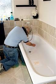 Acrylic Bathtub Liners Diy by Property Tip U2013 The Bath Surgeon Visits Liner Luxe Steel Versus
