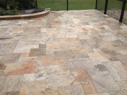 Scabos Travertine Natural Stone Wall Tile by Scabos Travertine Tumbled Pavers Tuscany Porcini Pavers Scabas Paver