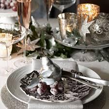 Christmas Table Decoration Ideas For Festive Dining Christmas
