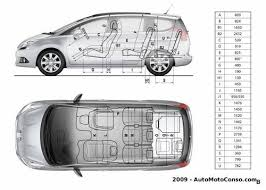 volume coffre scenic 2 nissan note 2005 2013 topic officiel page 144 note