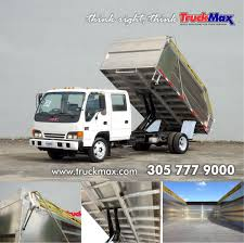 100 Used Landscape Trucks TruckMax Miami On Twitter TruckMax Stocks A Great Selection Of
