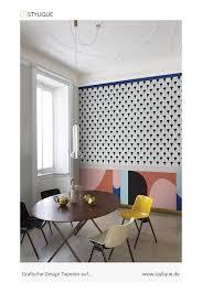 moderne designer tapeten haus interieurs dekor