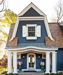 Modern And Modular Home Paint Color Gallery Behr