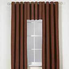Bed Bath And Beyond Curtains And Drapes by Union Square Window Curtain Panels And Valances Bed Bath U0026 Beyond