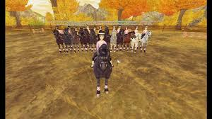 Vienna Halloween Parade Route by Star Stable Online Huge Parade Pancake Server Youtube