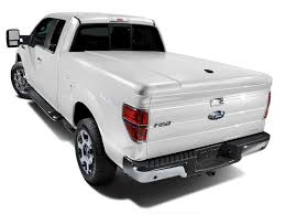 Tonneau Covers - Hard Painted By UnderCover, 6.5 Short Bed, White ...