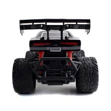 Shop Jada Toys Fast And Furious Elite Street Off-road Remote Control ... Cheap Offroad Rc Trucks Find Deals On Line At Shop Jada Toys Fast And Furious Elite Street Remote Control Electric 45kmh Rc Toy Car 4wd 118 Buggy Wltoys Tozo C1022 Car High Speed 32mph 4x4 Race Cars 5 Best Under 100 2017 Expert Truck Road Roller 24g Single Drum Vibrate 2 Wheel Us Wltoys A979b 24g Scale 70kmh Rtr Faest These Models Arent Just For Offroad Fast Cars 120 Controlled Drift Powered Kits Unassembled Hobbytown For 2018 Roundup Arrma Fury Blx 110 2wd Stadium Designed