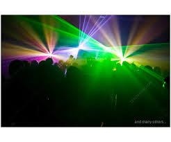 Party Poster Backgrounds Lights Disco Background Flyer