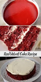 velvet cake healthycakerecipes cakerecipesfromscratch