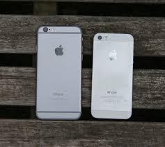 iphone 5s vs iphone 6 parison – Load the Game