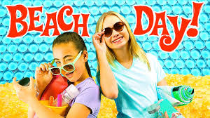 Orbeez Lamp Toys R Us by Orbeez Girls Day At The Beach Official Orbeez Youtube
