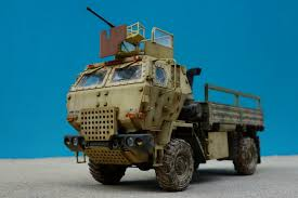 MK.23 MVTR Cargo Truck & M1078 LMTV (Armor Cab) - FineScale Modeler ... Lmtv M1081 2 12 Ton Cargo Truck With Winch Warwheelsnet M1078 4x4 Drop Side Index Katy Fire Department Purchases A New Vehicle At Federal Government Trumpeter 135 Light Medium Tactical Us Monthly Military The Fmtv If You Intend On Using Your Lfmtv Overland Adventure Bae Systems Vehicles Trucksplanet Amazoncom 01004 Tour Youtube Lmtv Military Truck 3d Model Turbosquid 11824