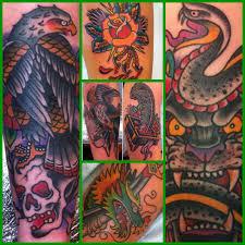 Fat Rams Pumpkin Tattoo by Trader Bob U0027s Tattoo Shop