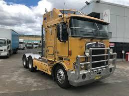 100 Kenworth Truck Dealers 2002 K104 K104 Aerodyne Brown For Sale In Milperra At