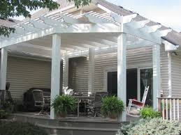 Dars Porch And Patio Fort Wayne by Pergolas Knot Just Decks