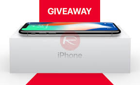 The Apple iPhone X Giveaway Enter Here To Win A Free iPhone X