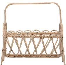 Bungalow Rose Kizer Rattan Magazine Rack   Wayfair Vintage Bamboo And Wicker Magazine Rack 1960s For Sale At Pamono Happy Hour Rocker In Grass Peak Season Dondolo Rocking Chair Rattan Wicker Franco Bettonica 1964 Midcentury Modern Stands Own The Original Wyeth Southern Favorite Cottage Grove Market Living Accents 1 Brown Steel Prescott Chair Ace Hdware 10 Best Rocking Chairs 2019 Rattan Holder 60s Lawrence Peabody Oak Lounge Sold Mid And Mod How To Decorate Prop Home Decors Coffee Table With