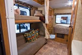 Class C Motorhome With Bunk Beds by Forest River Used Sunszeeker 3170ds Class C Motorhome Rv For Sale
