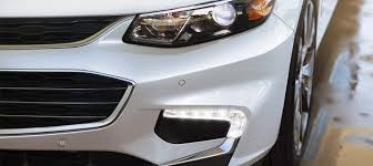 what does each chevrolet dashboard warning indicator