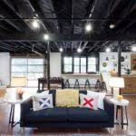Exposed Basement Ceiling Lighting Ideas by Exposed Basement Ceiling Ideas 3 Most Popular Basement Ceiling