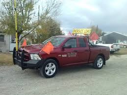 New Dodge Truck