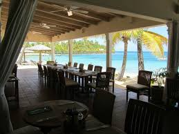 Curtain Bluff Resort All Inclusive by Lunch Menu At Curtain Bluff Picture Of Curtain Bluff Resort