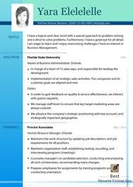 This Image Presents The Functional Resume Template Market Do You Know How To Write A M