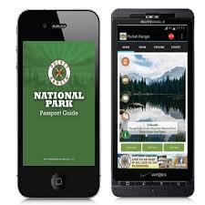 6 Best National Parks Apps