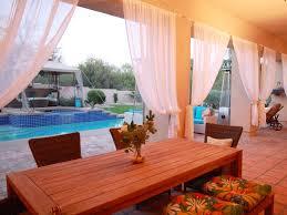 Frontgate Ez Bed by Elegant Desert Retreat With Lap Pool Spa Vrbo