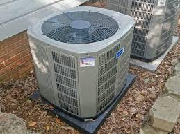 Air Conditioning Installation Huntersville NC