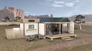 100 Containers House Designs Tiny S MODS International