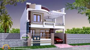 100 Www.modern House Designs Modern And Floor Plans In India See