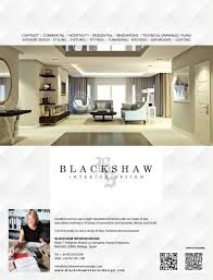 100 Residential Interior Design Magazine Press Archives Page 2 Of 2 Blackshaw