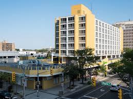 Holiday Inn Windsor Downtown Hotel by IHG