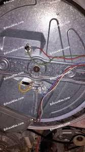 schema electrique lave linge brandt forum électroménager fils débranchés sèche linge brandt sirocco