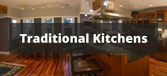 360 Traditional Kitchen Ideas For 2018
